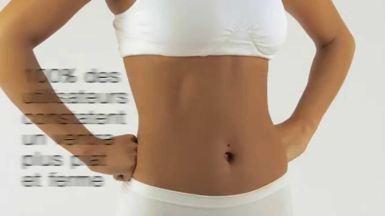 Super Ceinture abdominale Slendertone ABS Femme - Tool Fitness - YouTube IB31
