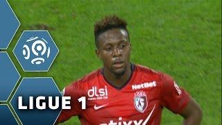 LOSC Lille - SC Bastia (1-0) - Highlights - (LOSC - SCB) / 2014-15