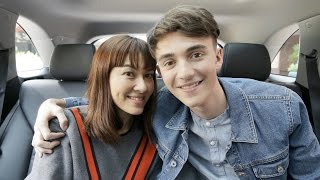 buro backseat greyson chance sings new single no fear and covers sam smith s stay with me