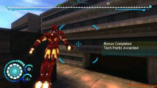 Game | Iron Man 2 The Video Game PSP 01. Home Invasion 1 2 | Iron Man 2 The Video Game PSP 01. Home Invasion 1 2