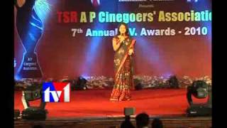 TV1_TSR AP CINEGOER S ASSOCIATION ANUAI TV AWARDS 28 TH AUG 2011 PART 04