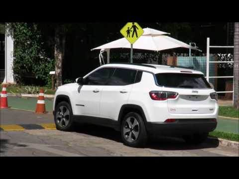 Jeep Compass 2.0 Flex 2017: defeitos, consumo, preço e detalhes - www.car.blog.br