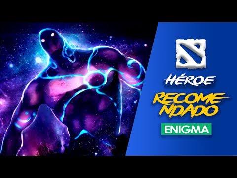 Contrarresta A Los Heroes Que Te Cancelan BKB Con Un Enigma Con Auras L Héroe Recomendado