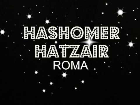CENTENARIO HASHOMER HATZAIR ROMA