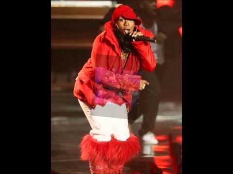 Missy Elliott - Hot Boyz mp3