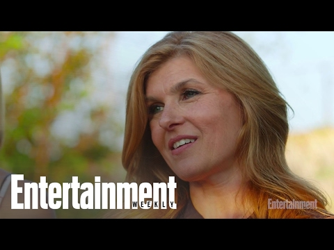 Friday Night Lights Cast & Crew Reunion: Where Are The Characters Now?  Entertainment Weekly