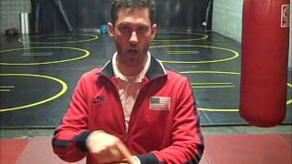 Boxing Science Countdown #98 -- Criss Cross to protect Metacarpals