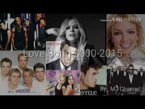 เพลงสากลเพราะๆ 2000-2015