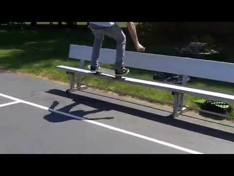 Farmingdale Skate Team Promo #2 HD*