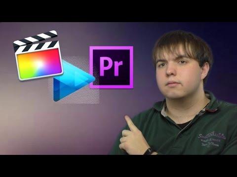 Editing Video: quali programmi utilizzare? - Teeech Friendly