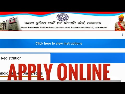 Fill Up Police Form 2018 Online And Domicile Certificate Issuing