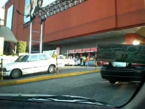Video of SM Centerpoint in Sta. Mesa, Manila