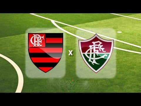 Flamengo x Fluminense AO VIVO Brasileirão Série A 2016 [CanalJGEsportes]