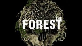 The Forest - Крафты v0.11