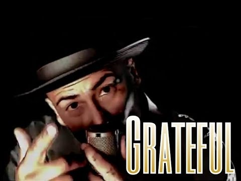 GRATEFUL - A.L.G. & Syl