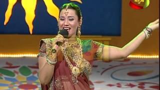 Kalpana sings Chatt Puja songs -Jai Chhatti Maiya - Dinesh Lal Yadav Nirhuaa and Pakhi Hegde