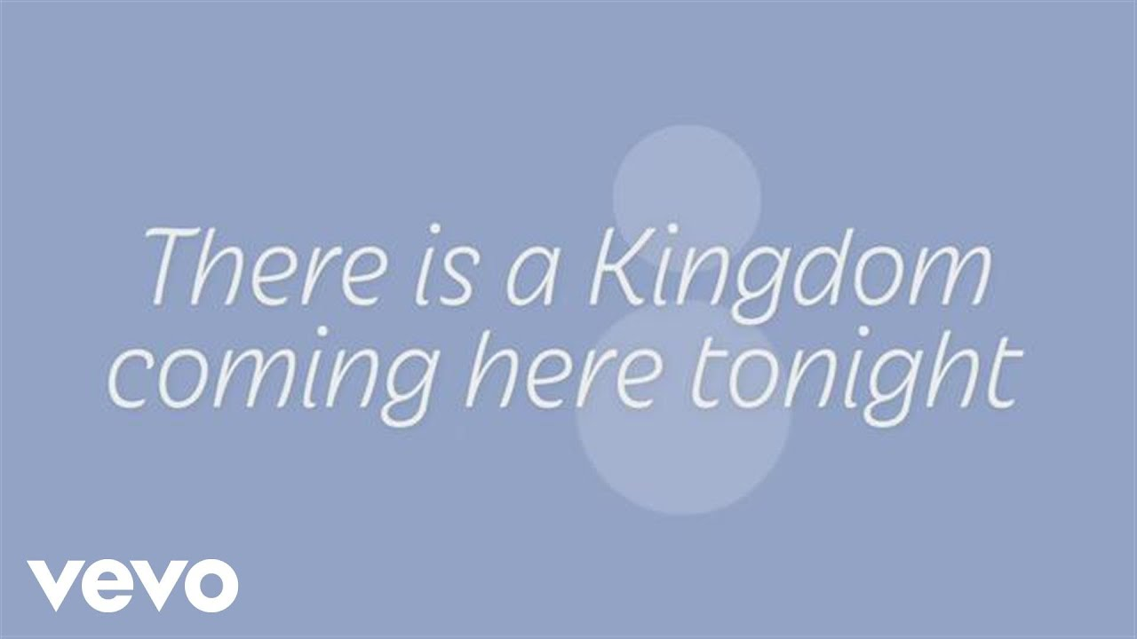 Laura Story - There Is A Kingdom (Official Lyric video)