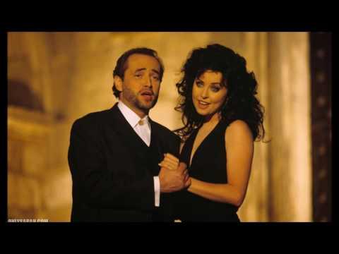 Sarah Brightman & Jose Carreras - Amigos Para Siempre
