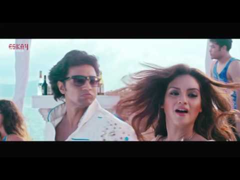 Mad I Am Mad  ( Full Video) |  Khoka 420 | Mika Singh & Saberi Bhattacharya | Bengali Song 2016