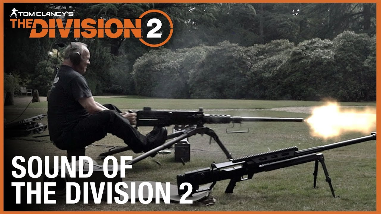 Video Game Review: Tom Clancy's The Division 2 | WTOP