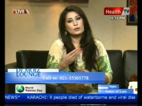 Dr. Moiz Lounge Topic. Sense of Loss 28th Sept. 2011 Part 1.flv