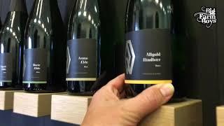 Andersen Winery om produkterne m.m.