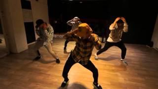 Chris brown No filter | Choreography