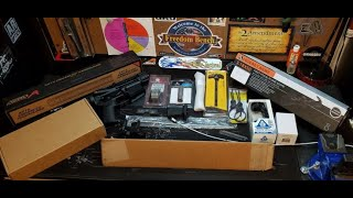 6mm ARC / AR-15 Rifle Build - Parts Overview
