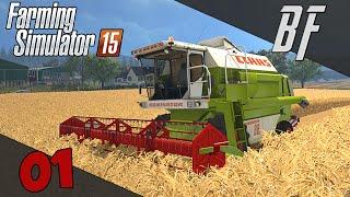 Farming Simulator 15 | Belgique Profonde V2.5 | Episode 1