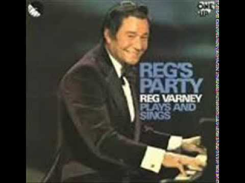 REG VARNEY and Orchestra -- NIGHT AND DAY -- LIVE IN CONCERT - Geelong, Australia 1976.