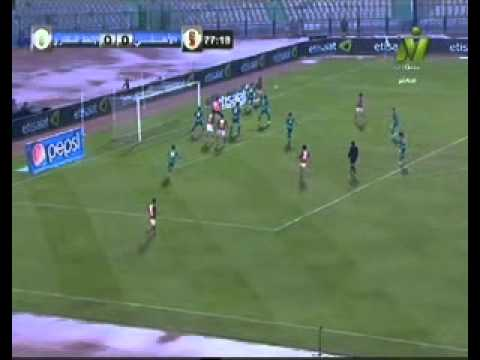 Al Ahly vs Al Ittihad part 2