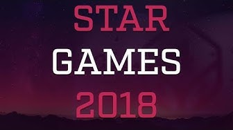 Star Games 2 Roll4It  - MULTIVERSE BATTLE ROYALE - Charity Stars Without Number