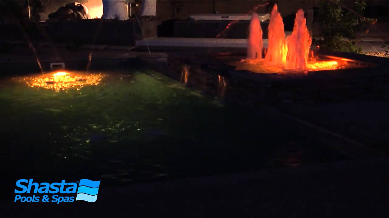 Arizona Pool and Spa Repair | LED Lighting for your Swimming Pool | Call Now (602) 532-3887 : arizona led lighting - www.canuckmediamonitor.org