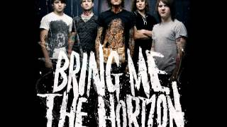 Bring Me The Horizon-