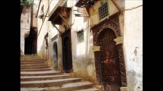MUSIC CHAABI ALGERIEN موسيقى شعبي جزائري By Rahim Music