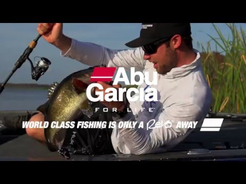 Justin Lucas, Mike Iaconelli, and Brandon Palaniuk Fishing the NEW Revo Spinning