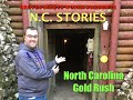 North Carolina Gold Rush