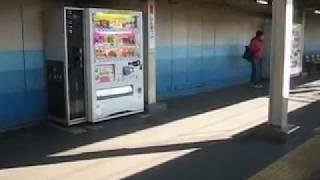 新松戸駅4番線 発車メロディー(旧放送) すすきの高原