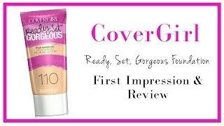 CoverGirl Ready Set Gorgeous Thumbnail