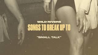 Play Small Talk