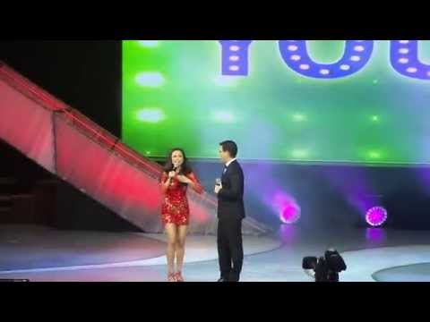 i Heart You 2 BCWMH Opening Number