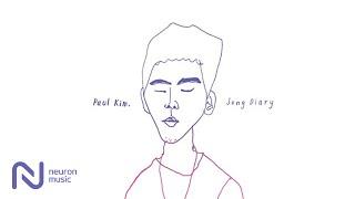 폴킴 (Paul Kim) - 편지 - Official Audio, Lyric Video, ENG Sub MP3