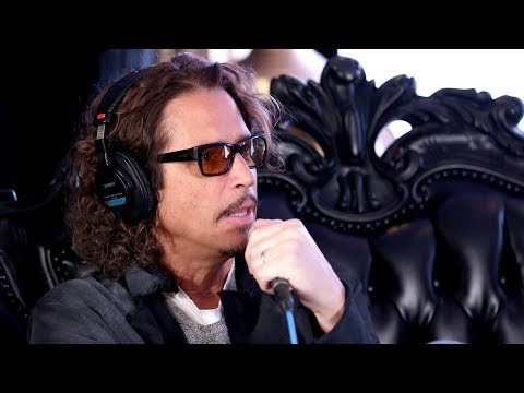 Remembering Chris Cornell One Year Later