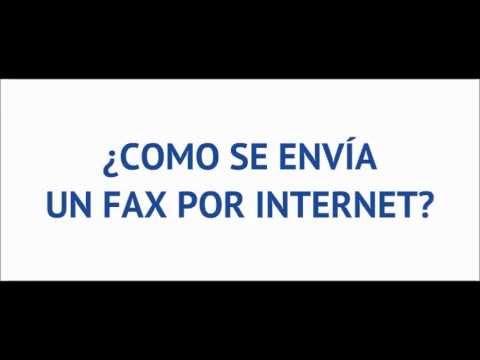 Fax por internet, Fax por email - Faxvirtual.com