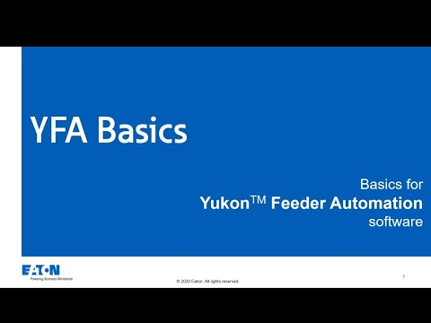 YFA Basics: Bypass and Out of Service