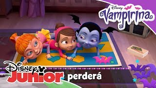 Baixar Vampirina: Disney Junior Music Party - ''Diversión para todos'' | Disney Junior Oficial