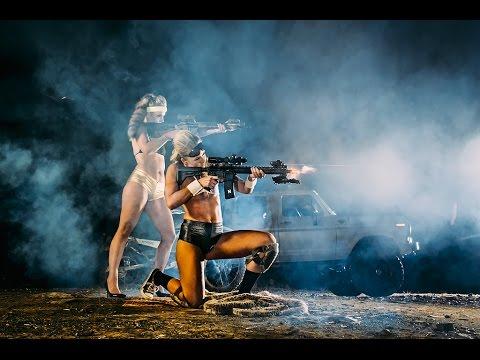 NOVESKE: OAF Nation x Noveske Collaboration Rifle