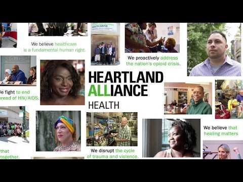 Heartland Alliance Health