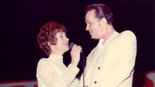 Bill Anderson & Jan Howard ~ I Know You