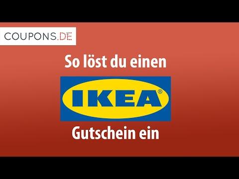 IKEA Coupon-Code Einlösen – Anleitung